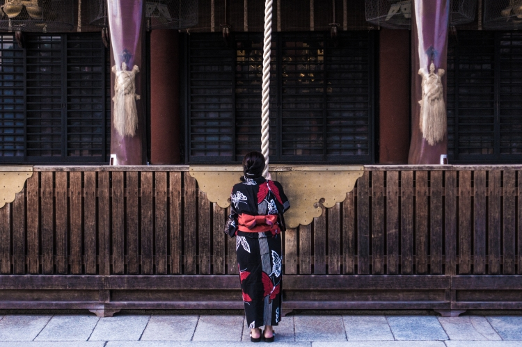 Kyoto Tales-4