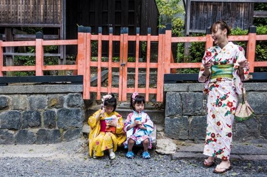 Kyoto Tales