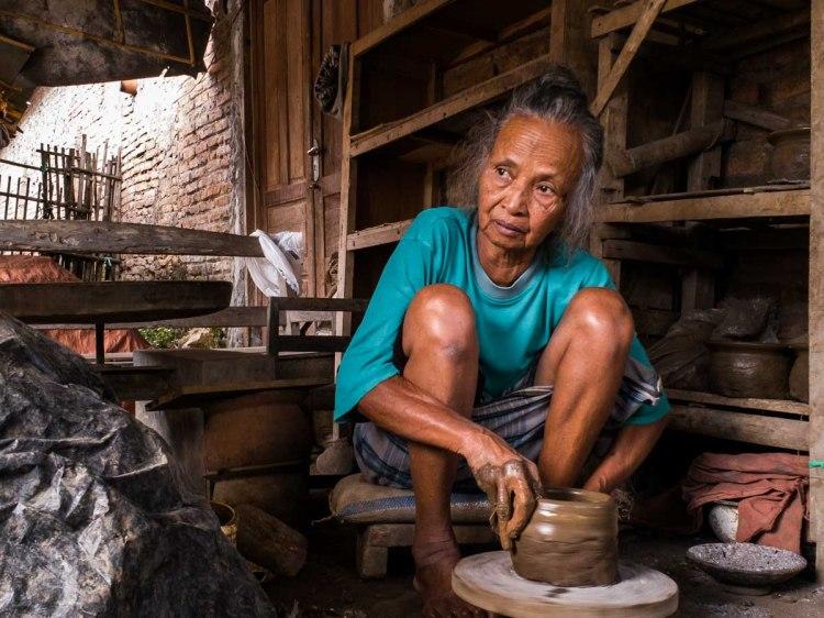 Indonesia Klipoh Village