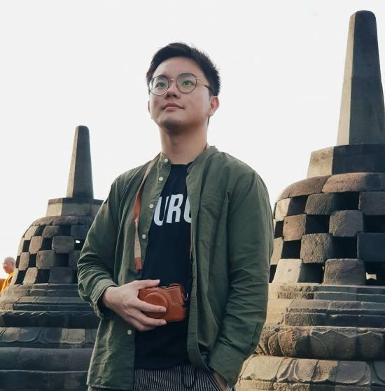 Ler Jun, Writer, Photojournalist