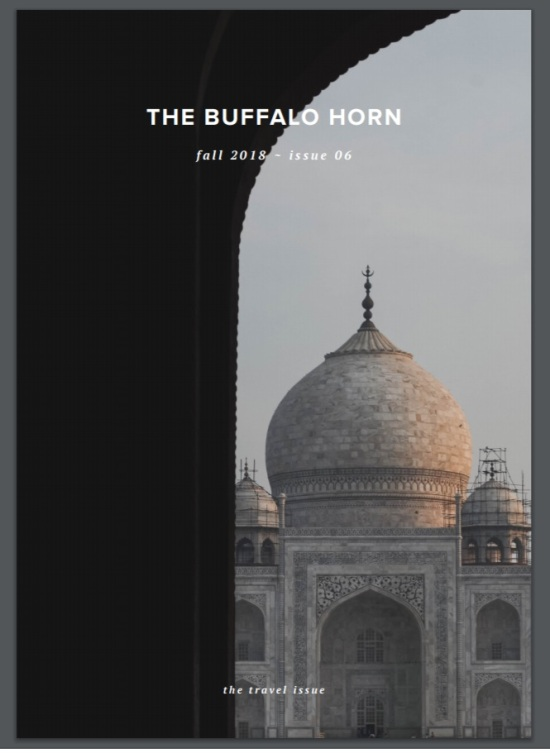 The Buffalo Horn Fall 18 Ler Jun Feature