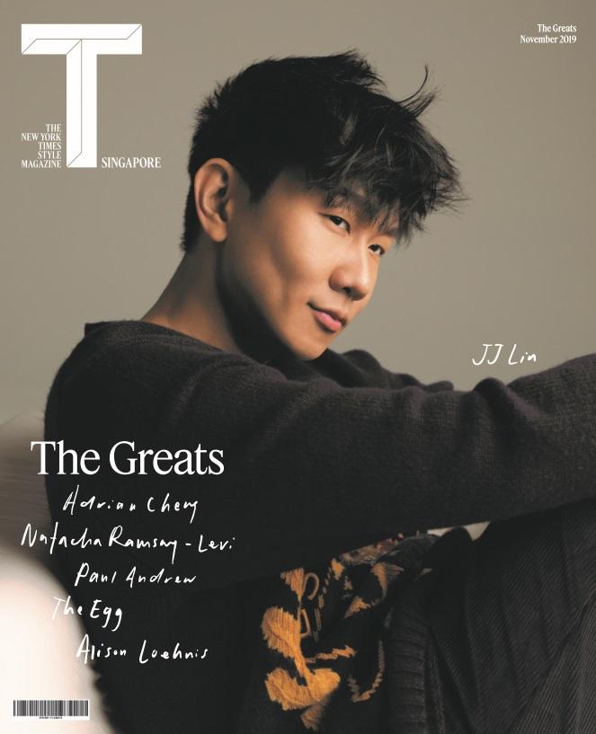 NOV T SG Cover