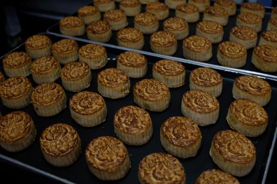 Mooncakes, Tai Chong Kok